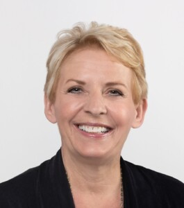 Lorrie Scardino   Managing Director, Blue Tack Consulting