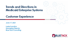 Trends and Directions in MES Customer Experience
